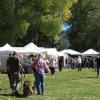 The Taos Wool Festival